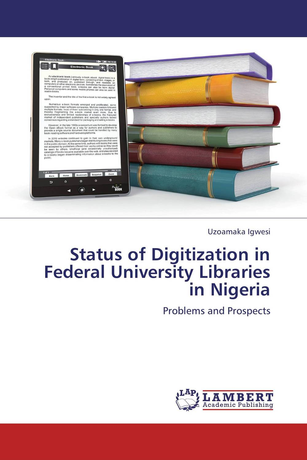 цены Status of Digitization in Federal University Libraries in Nigeria