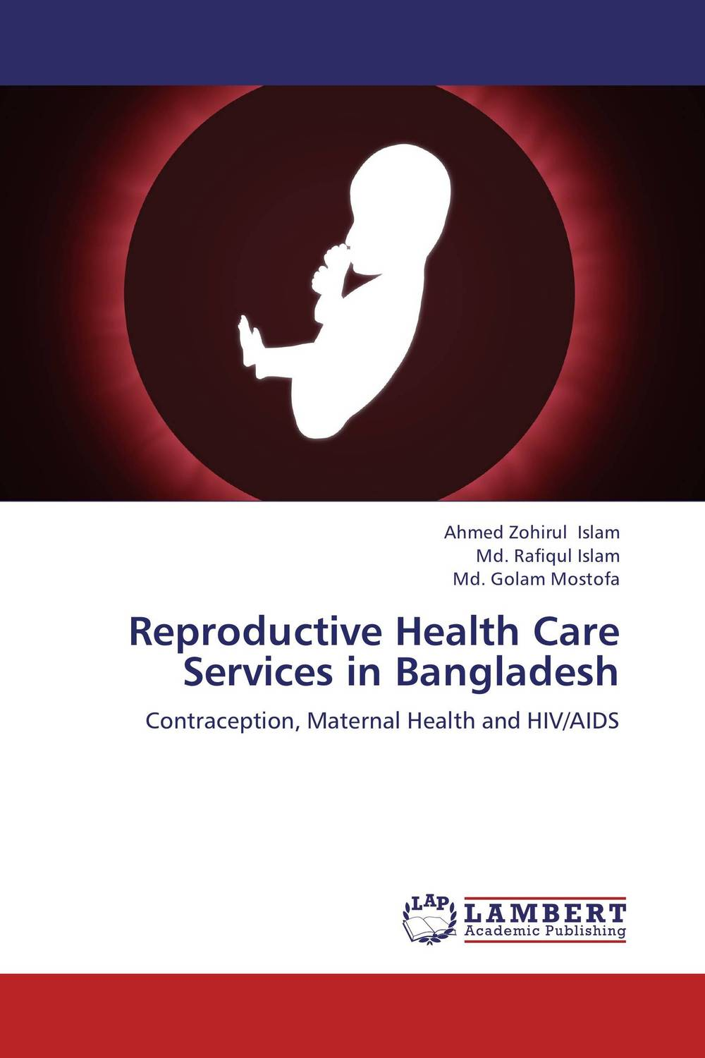 Reproductive Health Care Services in Bangladesh