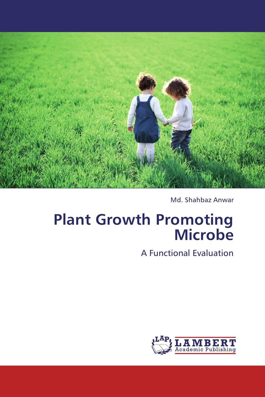 Plant Growth Promoting Microbe plant growth promoting rhizobacteria