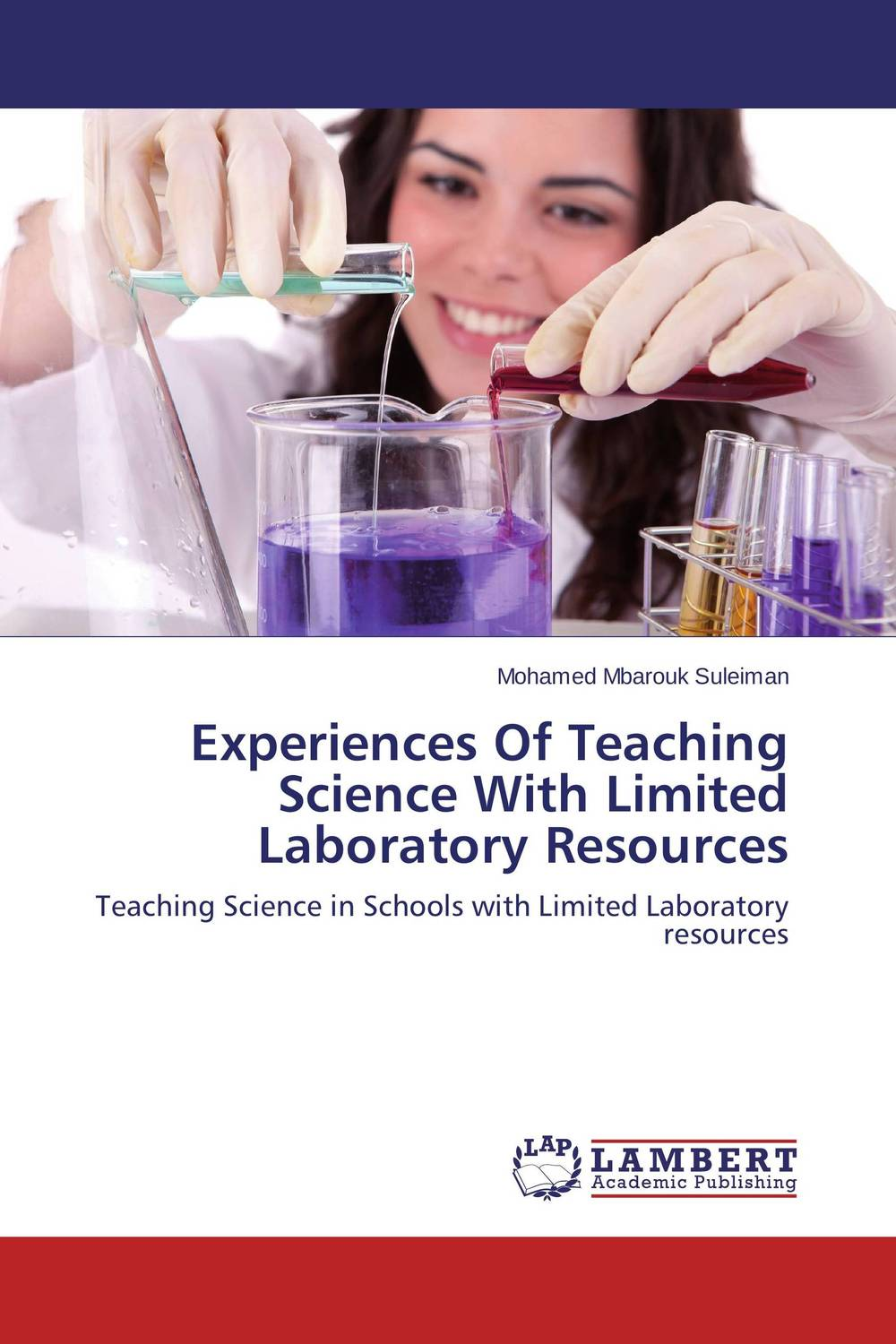 Experiences Of Teaching Science With Limited Laboratory Resources learning resources набор пробей