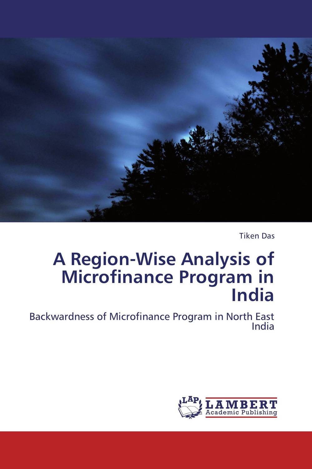 A Region-Wise Analysis of Microfinance Program in India rise and spread of english in india
