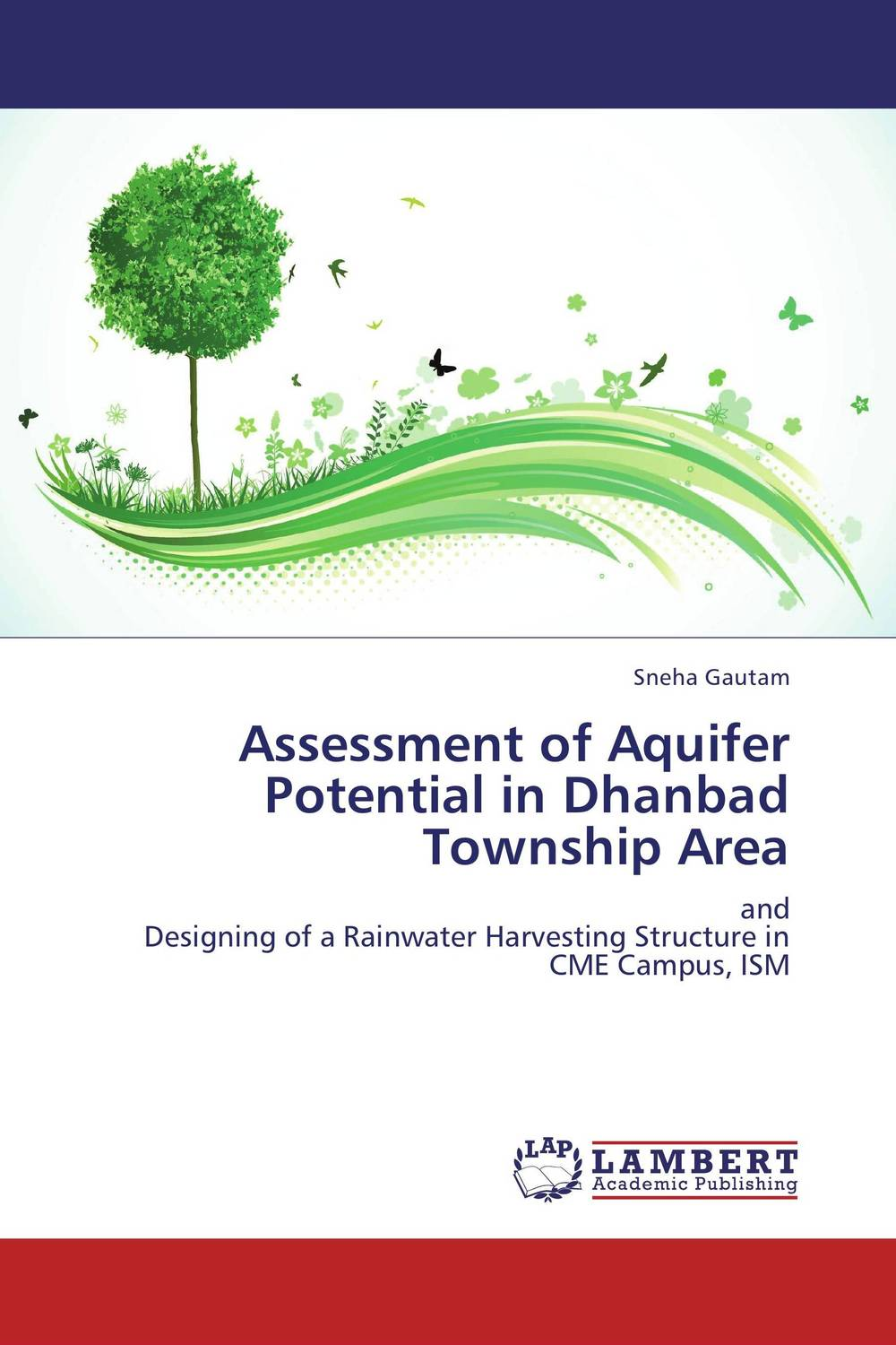 цена на Assessment of Aquifer Potential in Dhanbad Township Area