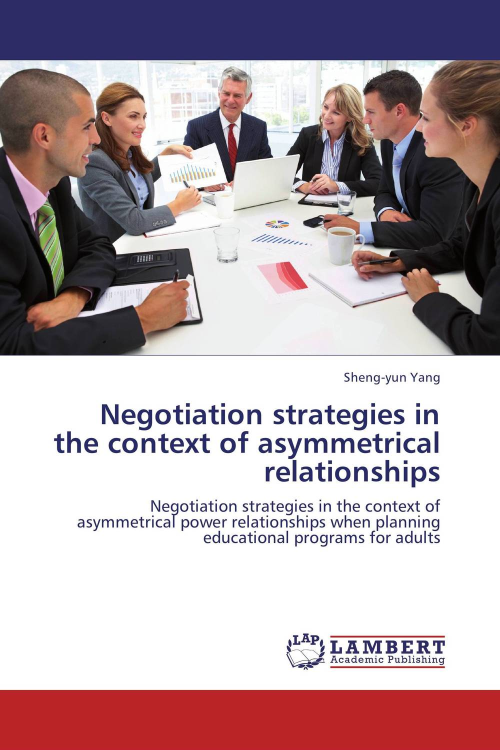 Negotiation strategies in the context of asymmetrical relationships alain patrick the manager s phrase book 3000 powerful phrases that put you in command in any situation