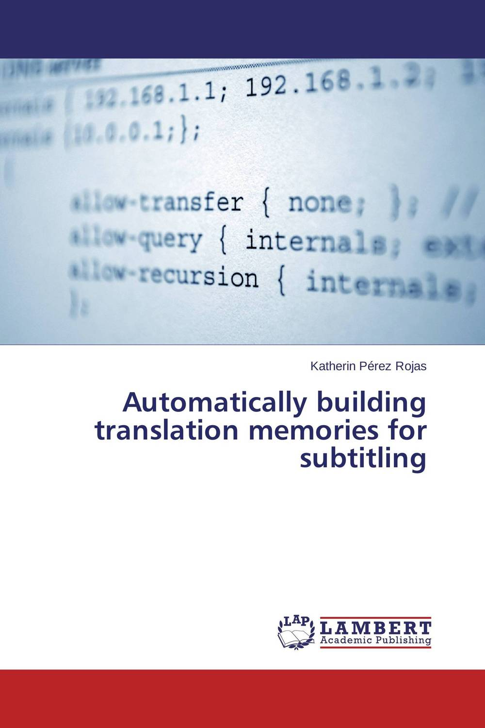 Automatically building translation memories for subtitling envisioning machine translation in the information future 4th conference of the association for machine translation in the americas amta 2000 cuernavaca mexico