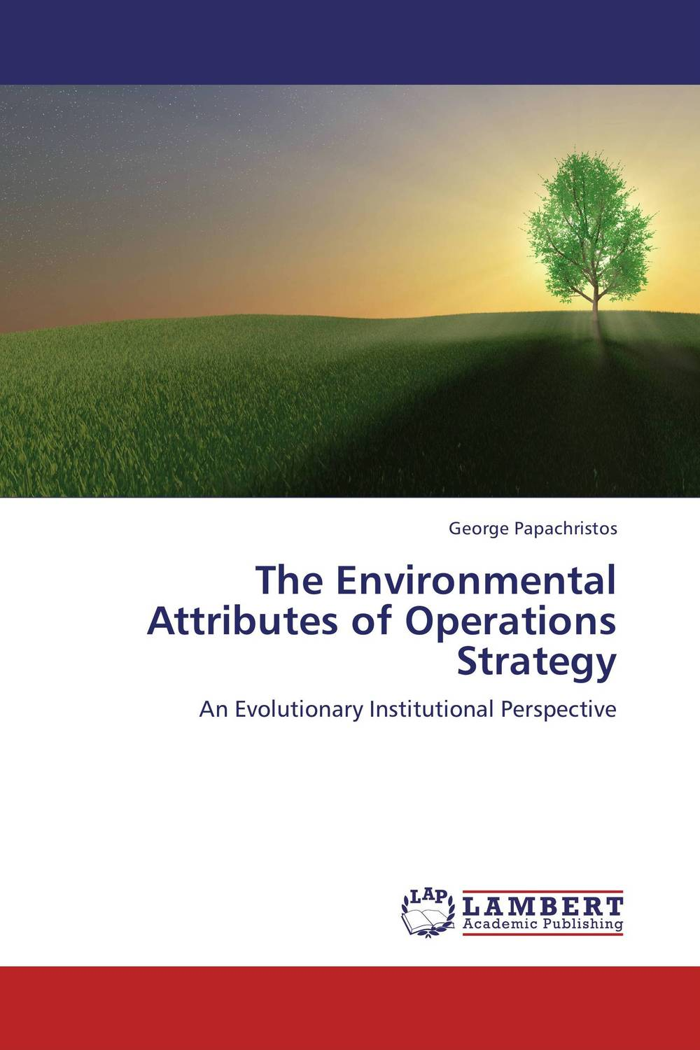 The Environmental Attributes of Operations Strategy charles chase w bricks matter the role of supply chains in building market driven differentiation