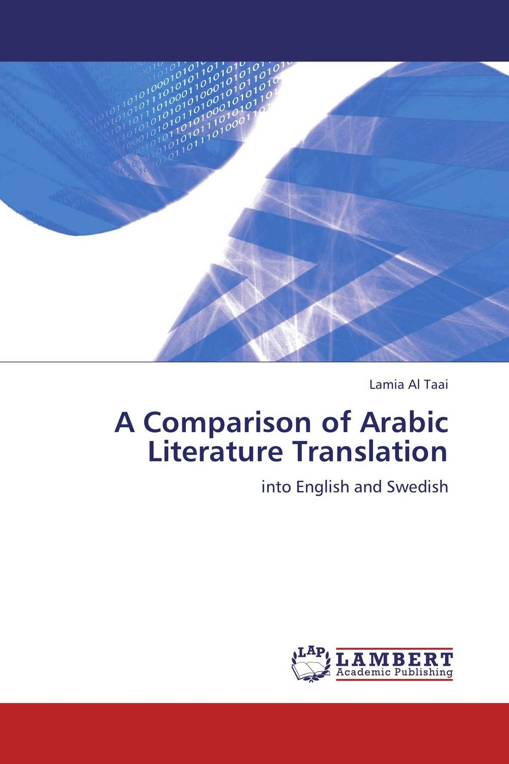 A Comparison of Arabic Literature Translation mastering arabic 1 activity book