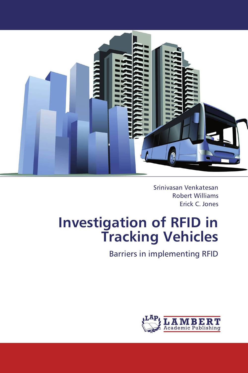 Investigation of RFID in Tracking Vehicles