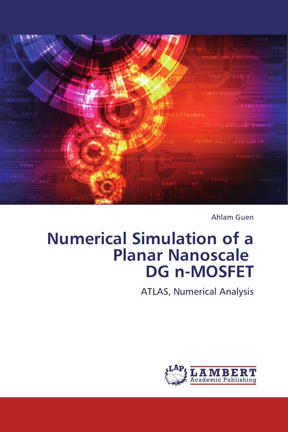 Numerical Simulation of a Planar Nanoscale DG n-MOSFET triple metal double gate tm dg mosfet