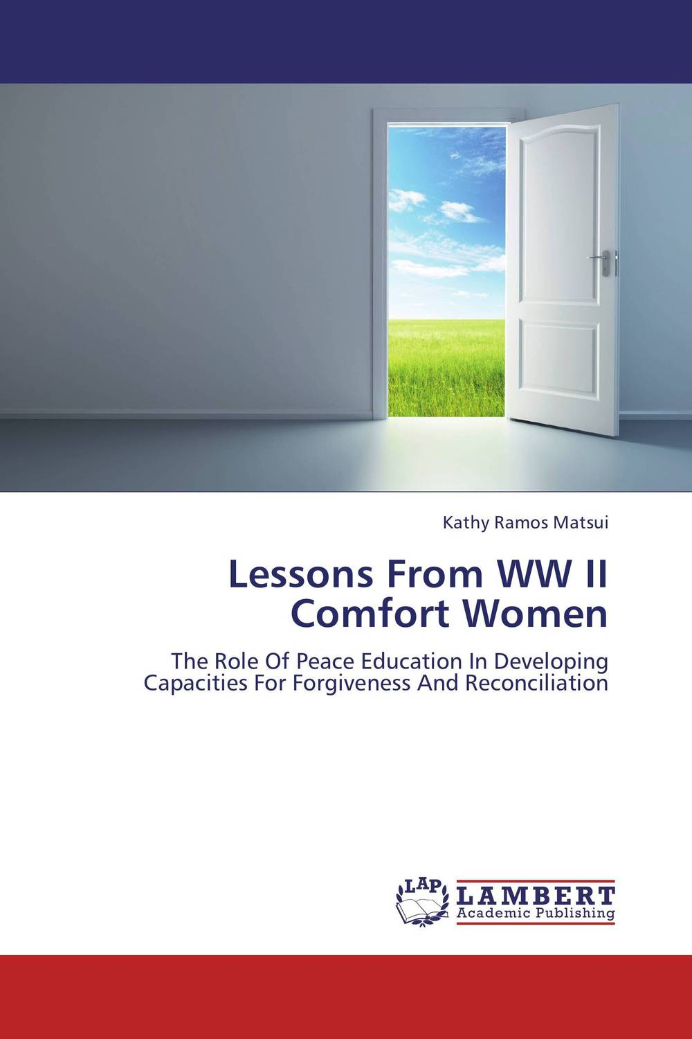 Lessons From WW II Comfort Women the historical study of women