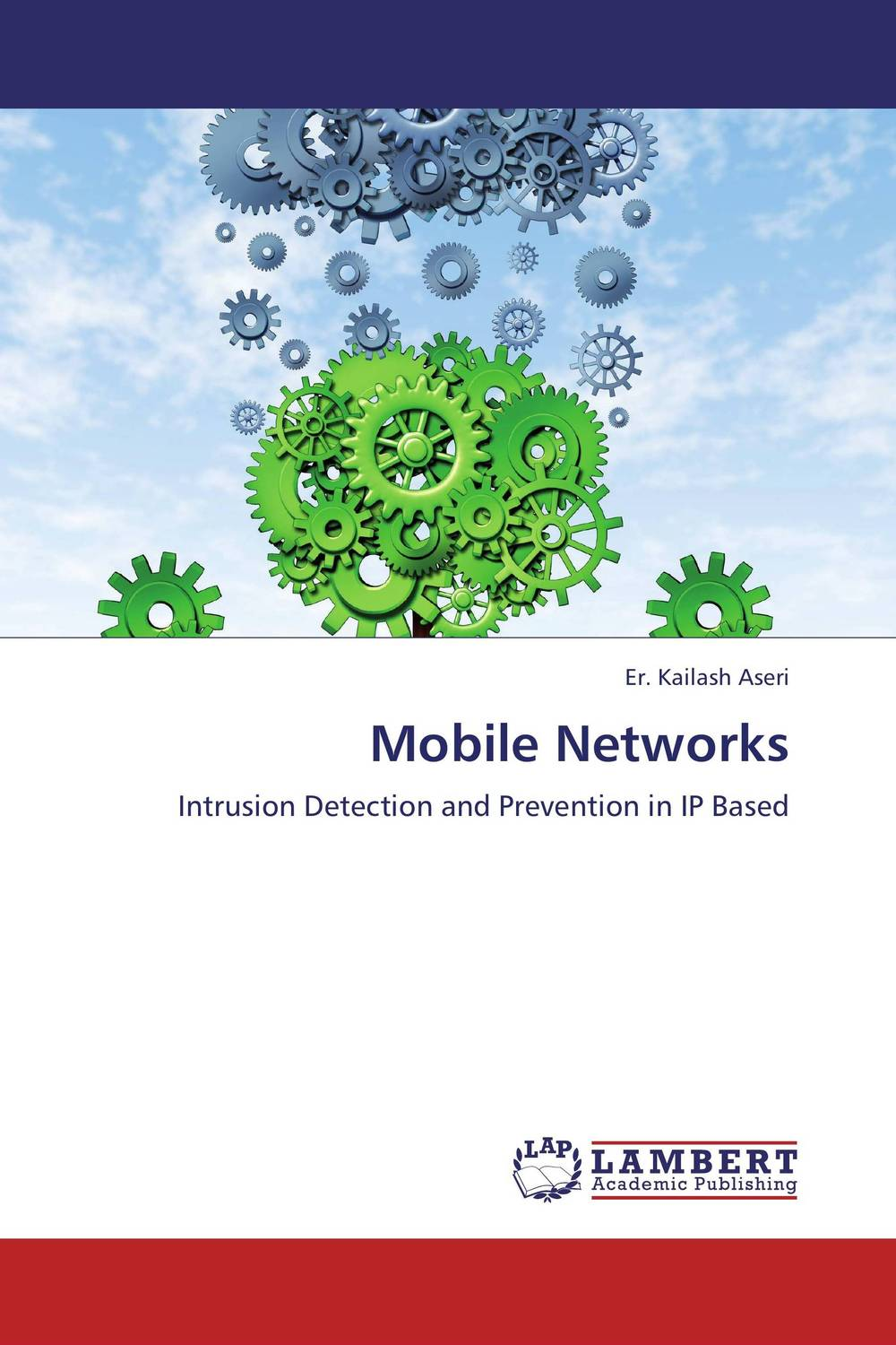 Mobile Networks mcp 1