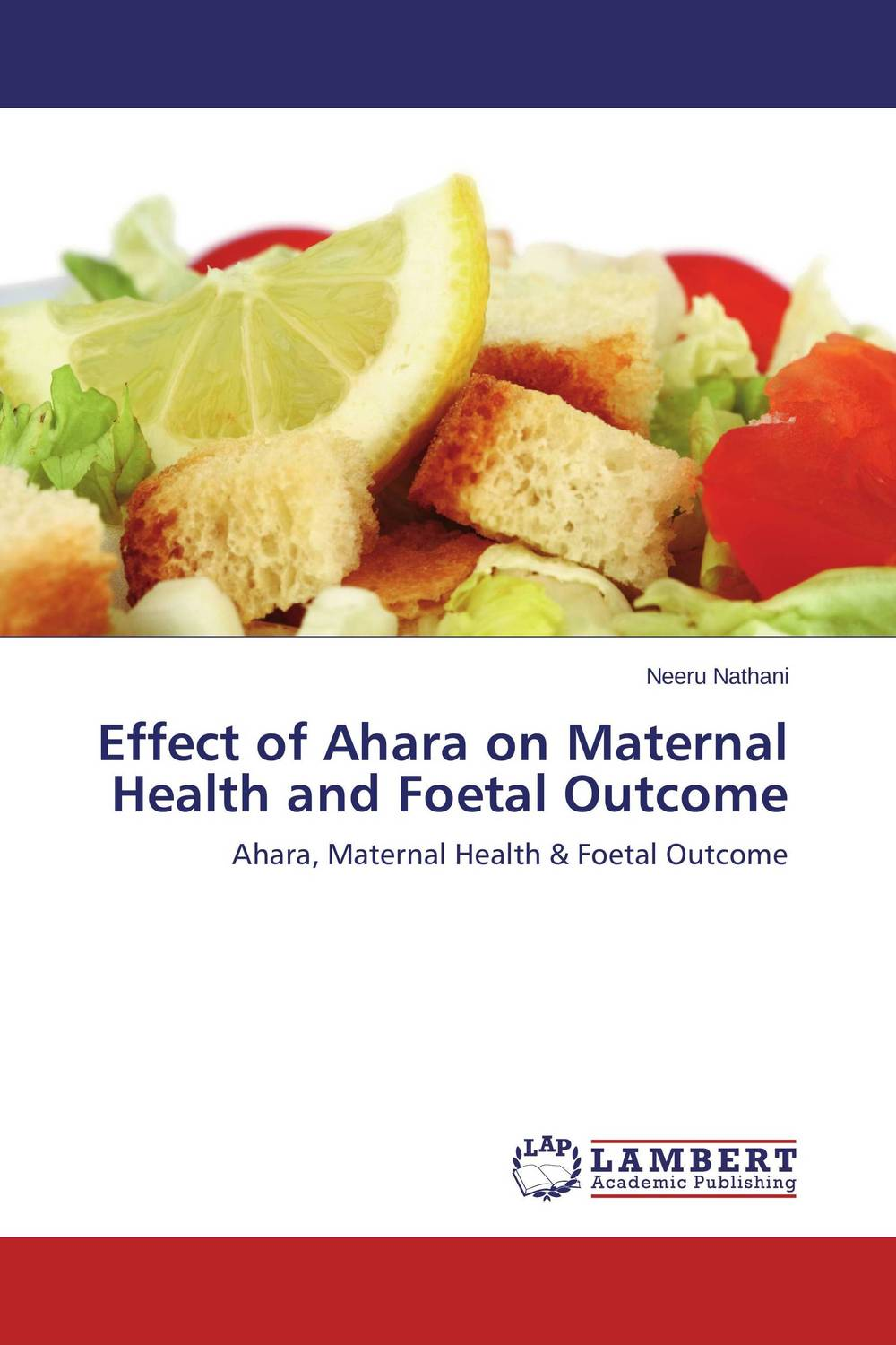 Effect  of Ahara on Maternal Health and Foetal Outcome maternal perception and feeding practices effect on preschooler s weight