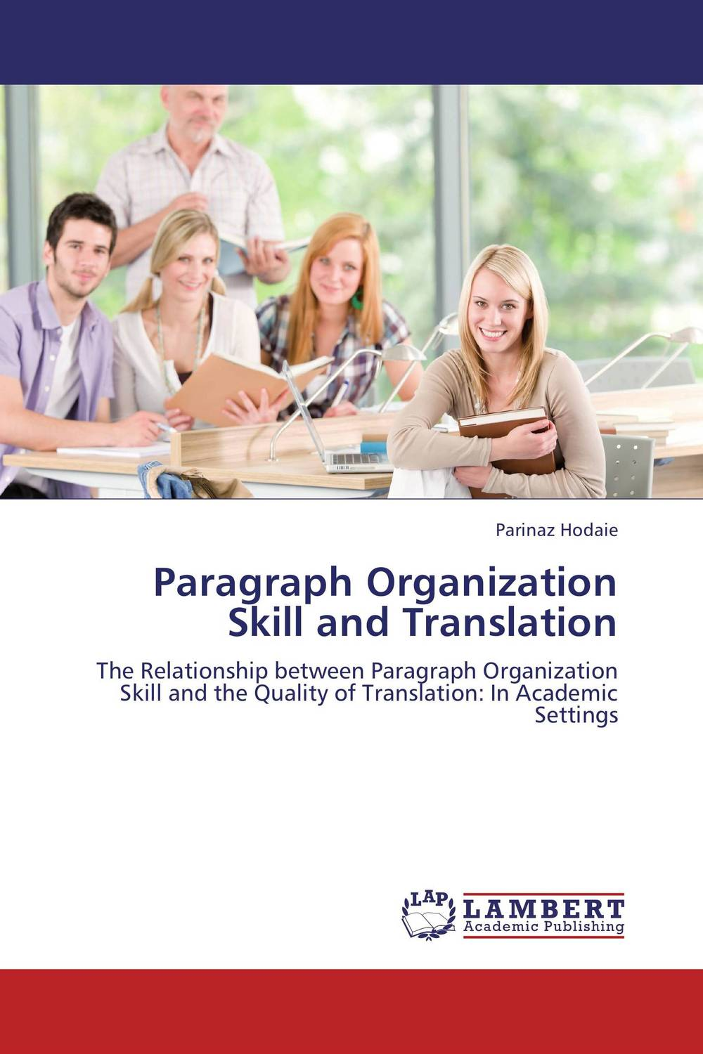 Paragraph Organization Skill and Translation the translation of figurative language