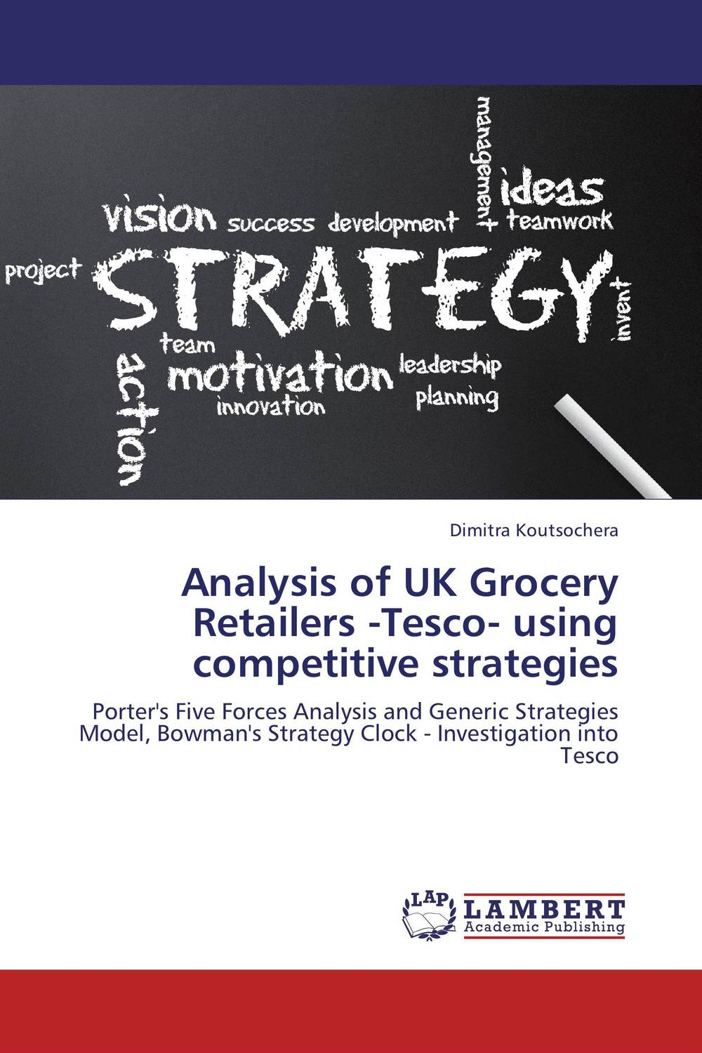 Analysis of UK Grocery Retailers -Tesco- using competitive strategies dilip kumar dam break analysis using hec ras a case study