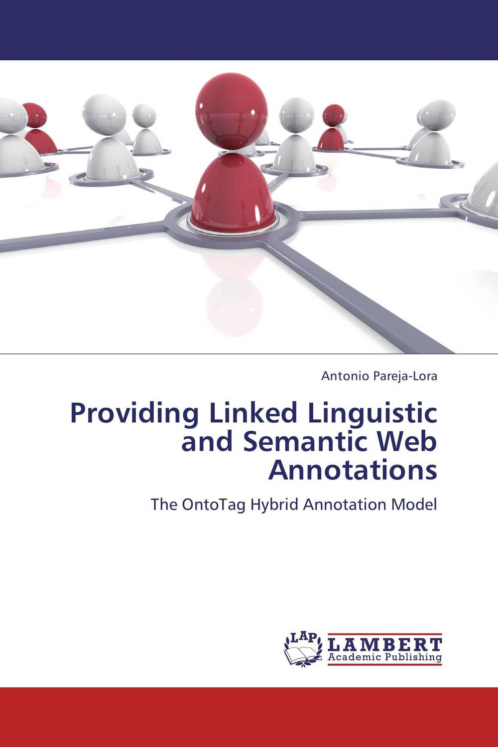 Providing Linked Linguistic and Semantic Web Annotations linguistic variation in a multilingual setting