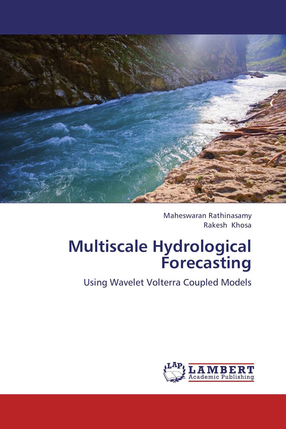 Multiscale Hydrological Forecasting