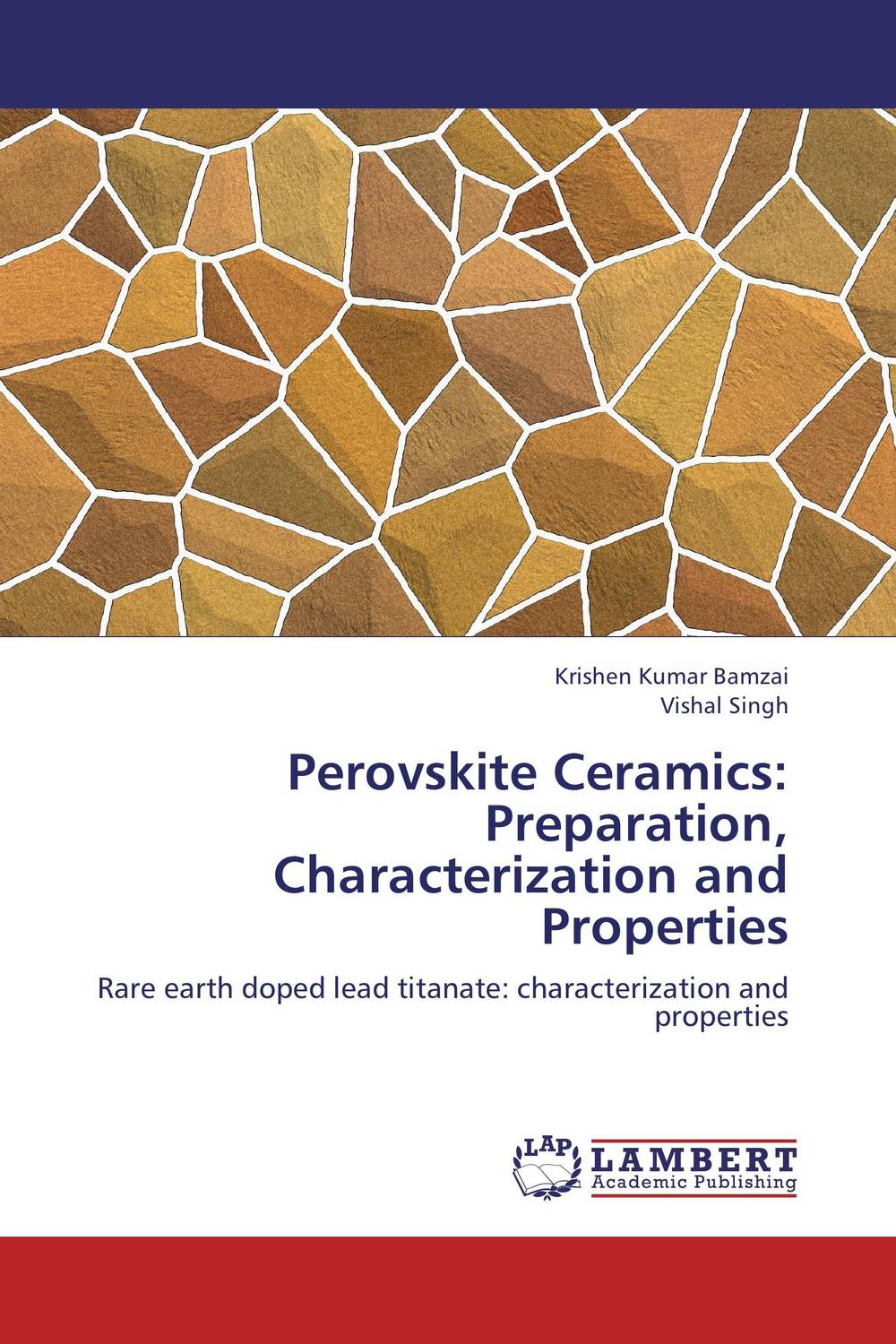 Perovskite Ceramics: Preparation, Characterization and Properties engineering materials 1 an introduction to properties applications and design v 1