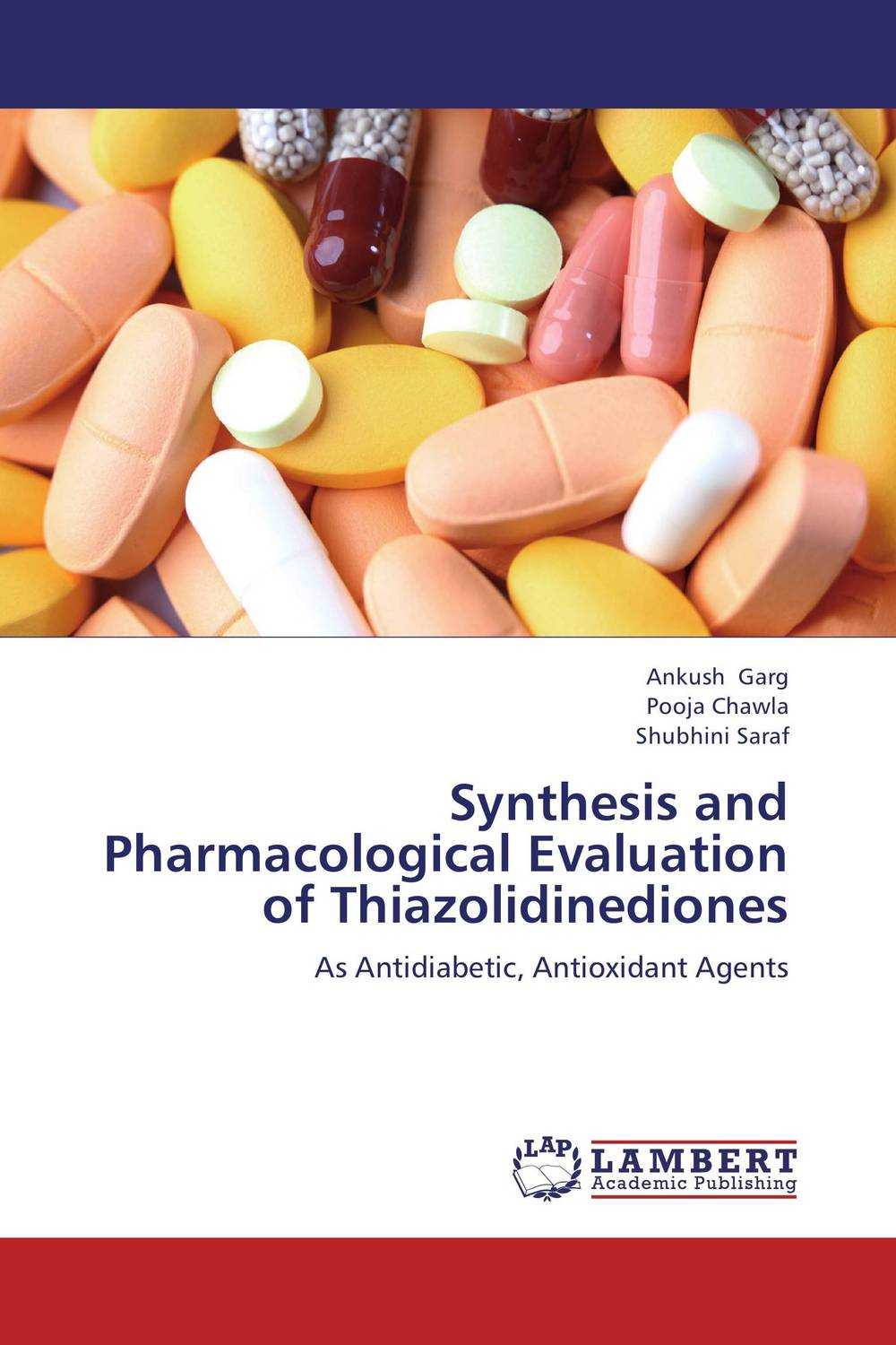 Synthesis and Pharmacological Evaluation of Thiazolidinediones