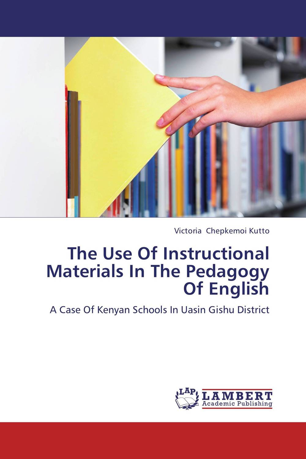 The Use Of Instructional Materials In The Pedagogy Of English teacher s use of english coursebooks with primary school learners