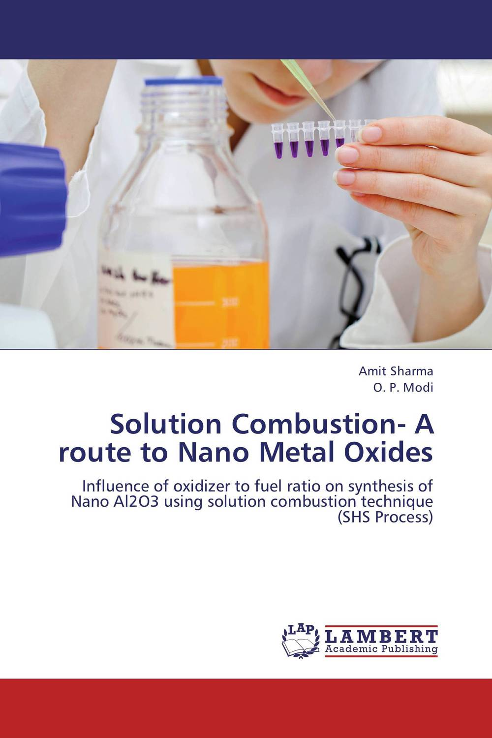 Solution Combustion- A route to Nano Metal Oxides found in brooklyn