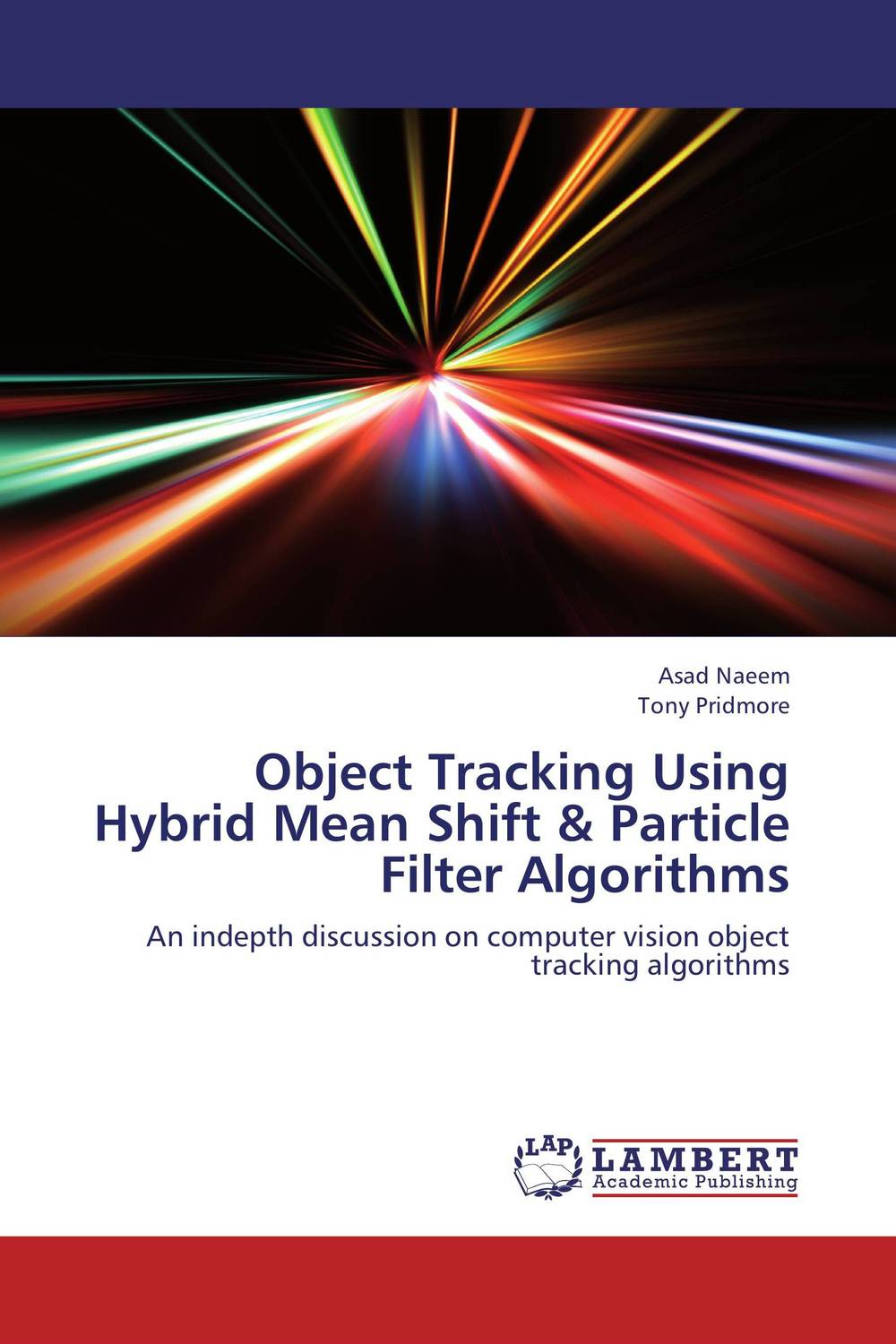 Object Tracking Using Hybrid Mean Shift & Particle Filter Algorithms video object tracking