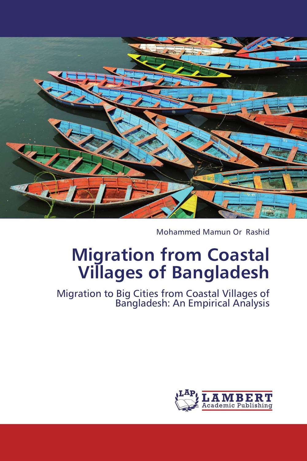Migration from Coastal Villages of Bangladesh