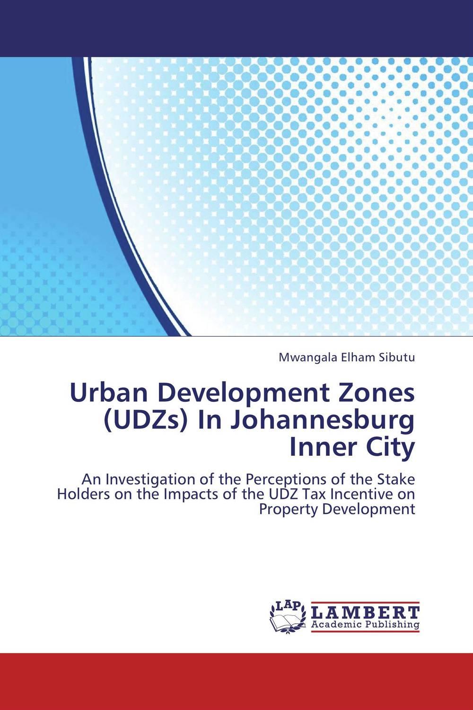 все цены на  Urban Development Zones (UDZs) In Johannesburg Inner City  онлайн