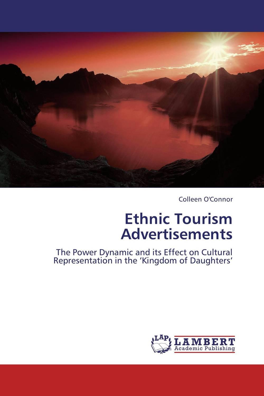 Ethnic Tourism Advertisements the integration of ethnic kazakh oralmans into kazakh society