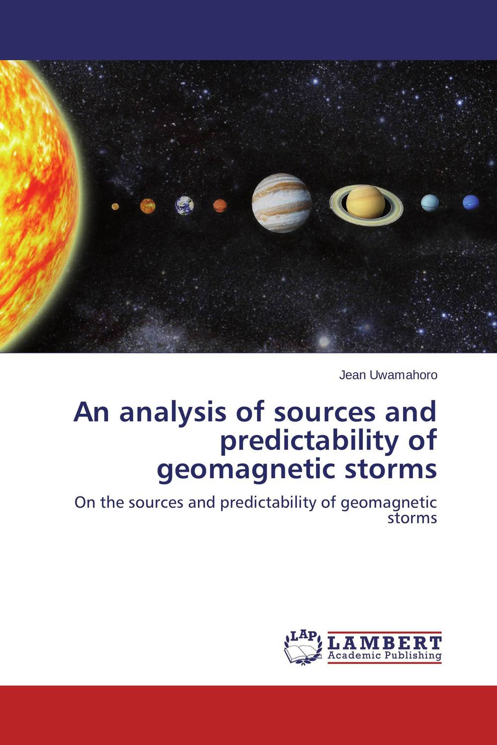 an analysis of space