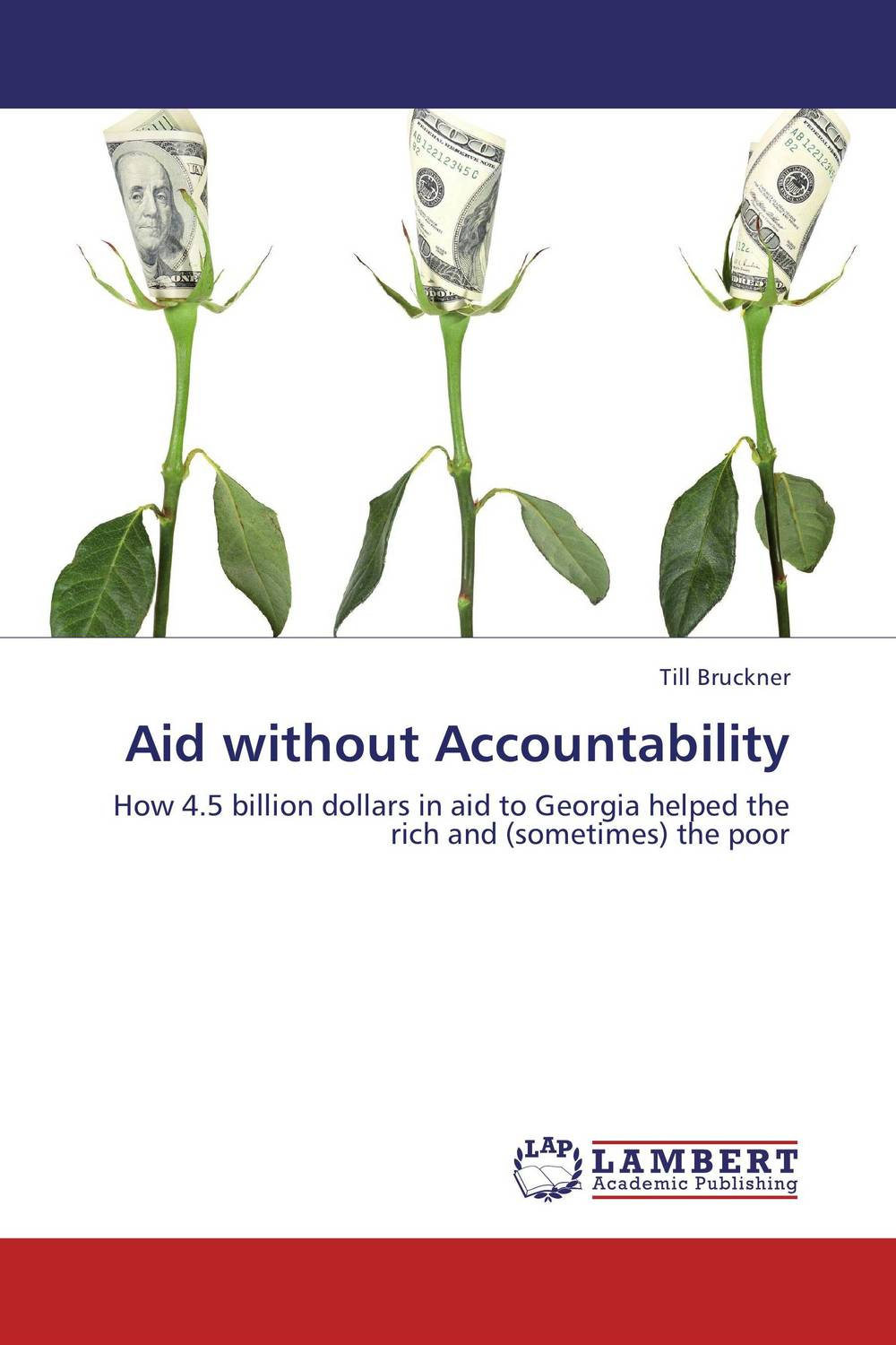 Aid without Accountability fabian amtenbrink the democratic accountability of central banks