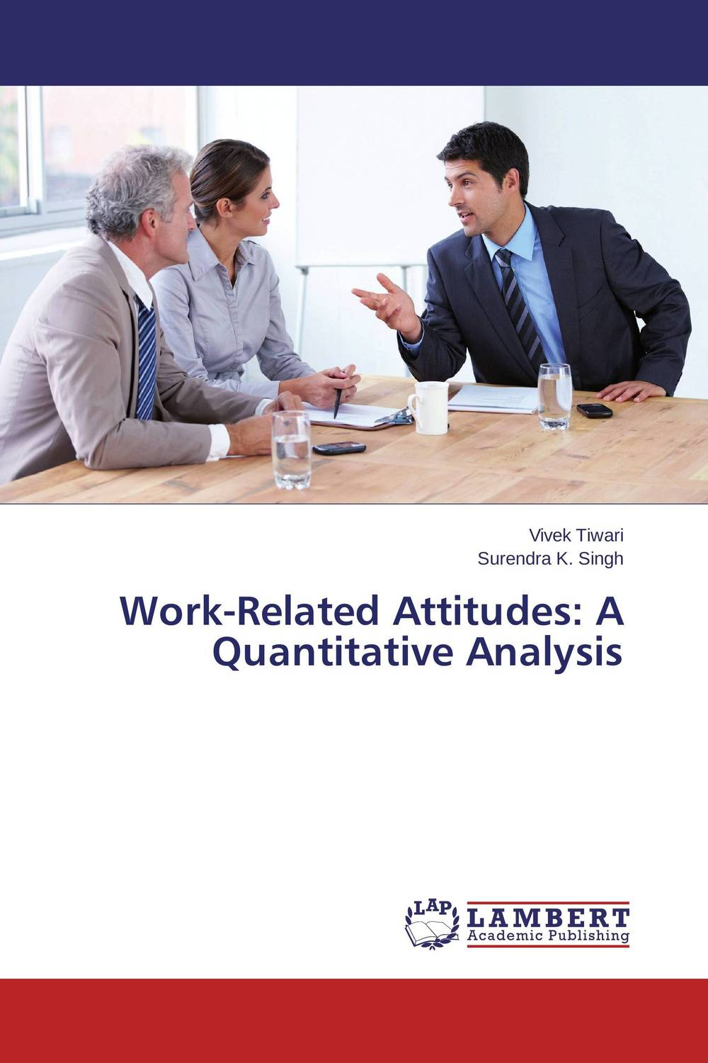 Work-Related Attitudes:  A Quantitative Analysis
