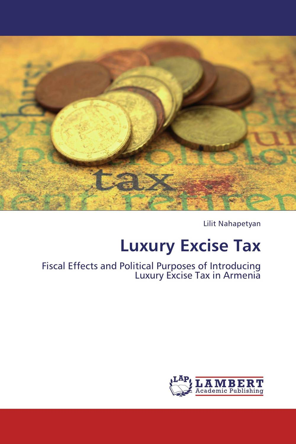Luxury Excise Tax