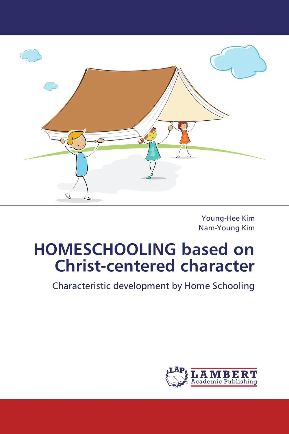 HOMESCHOOLING based on Christ-centered character character degrees and direct products