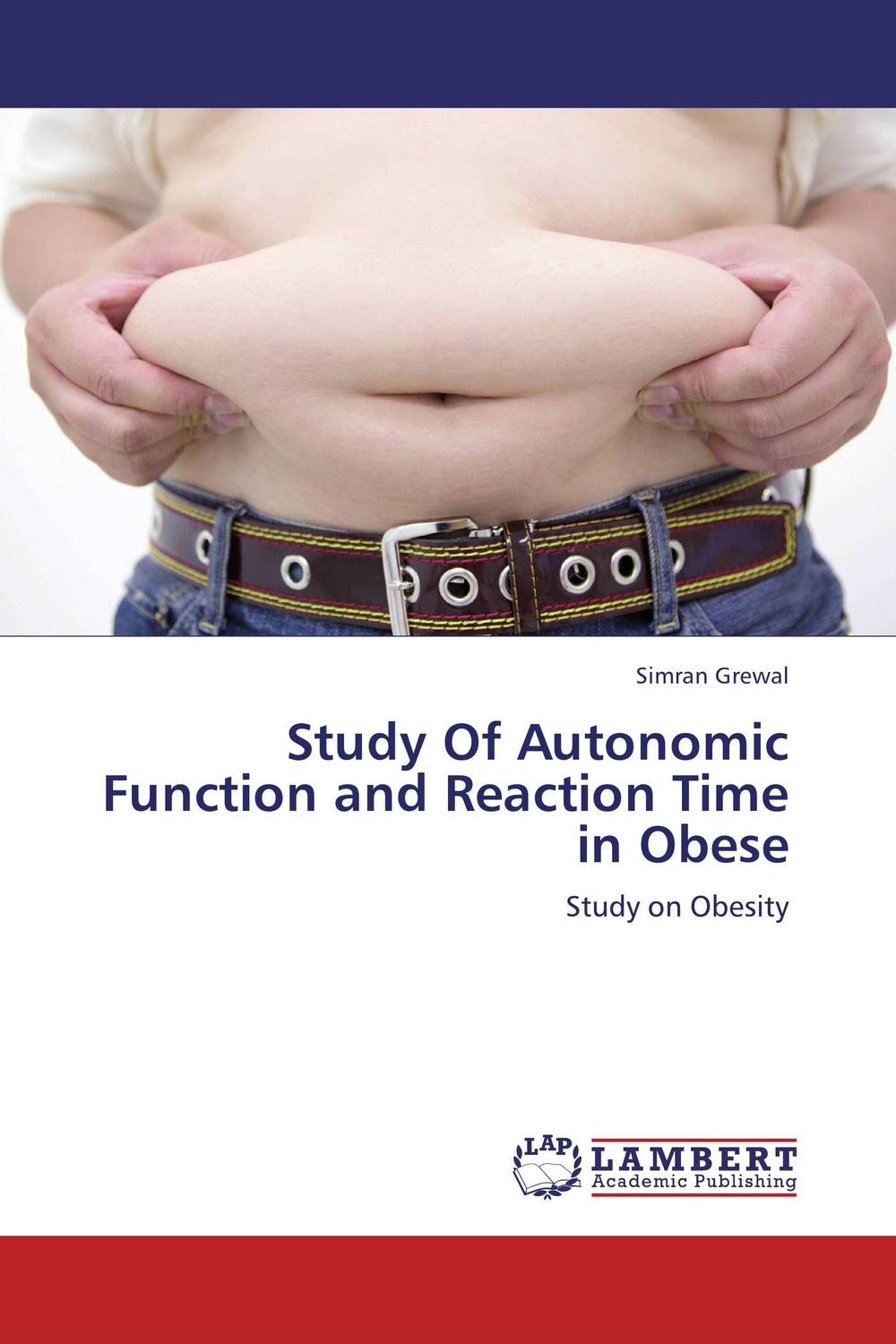 Study Of Autonomic Function and Reaction Time in Obese a study of platelet function in experimental obesity