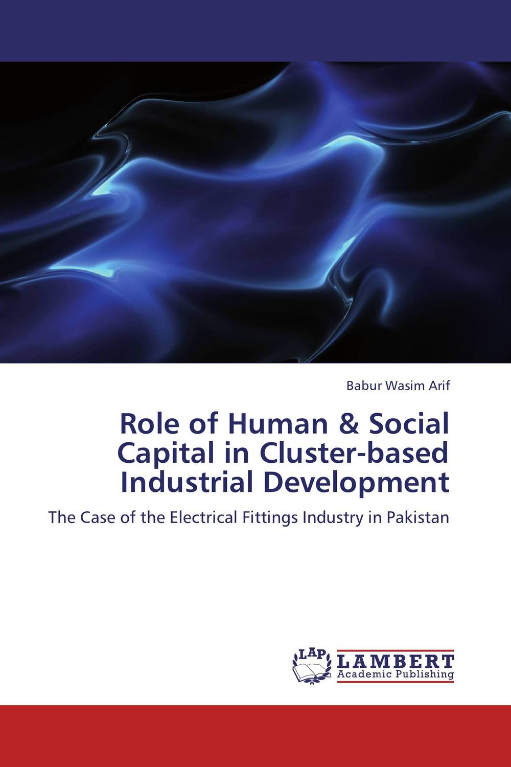 Role of Human & Social Capital in Cluster-based Industrial Development i manev social capital and strategy effectiveness an empirical study of entrepreneurial ventures in a transition economy