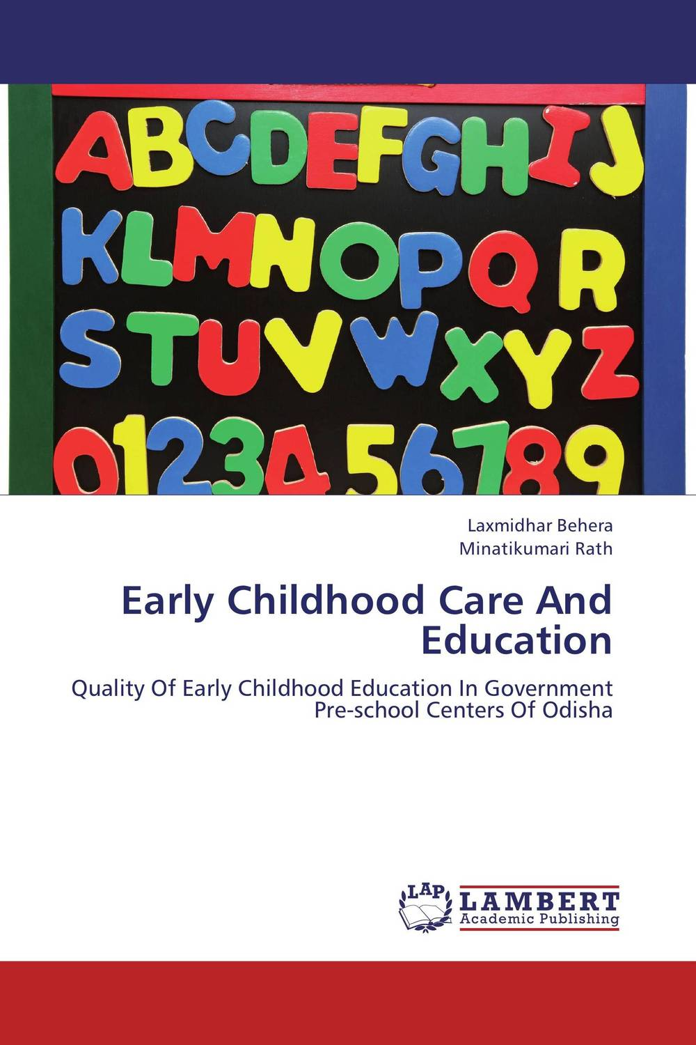 Early Childhood Care And Education early childhood care and education