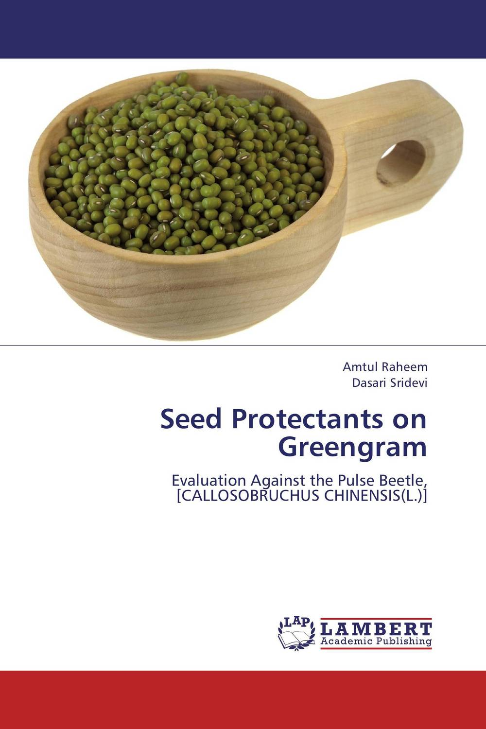 Seed Protectants on Greengram seed dormancy and germination