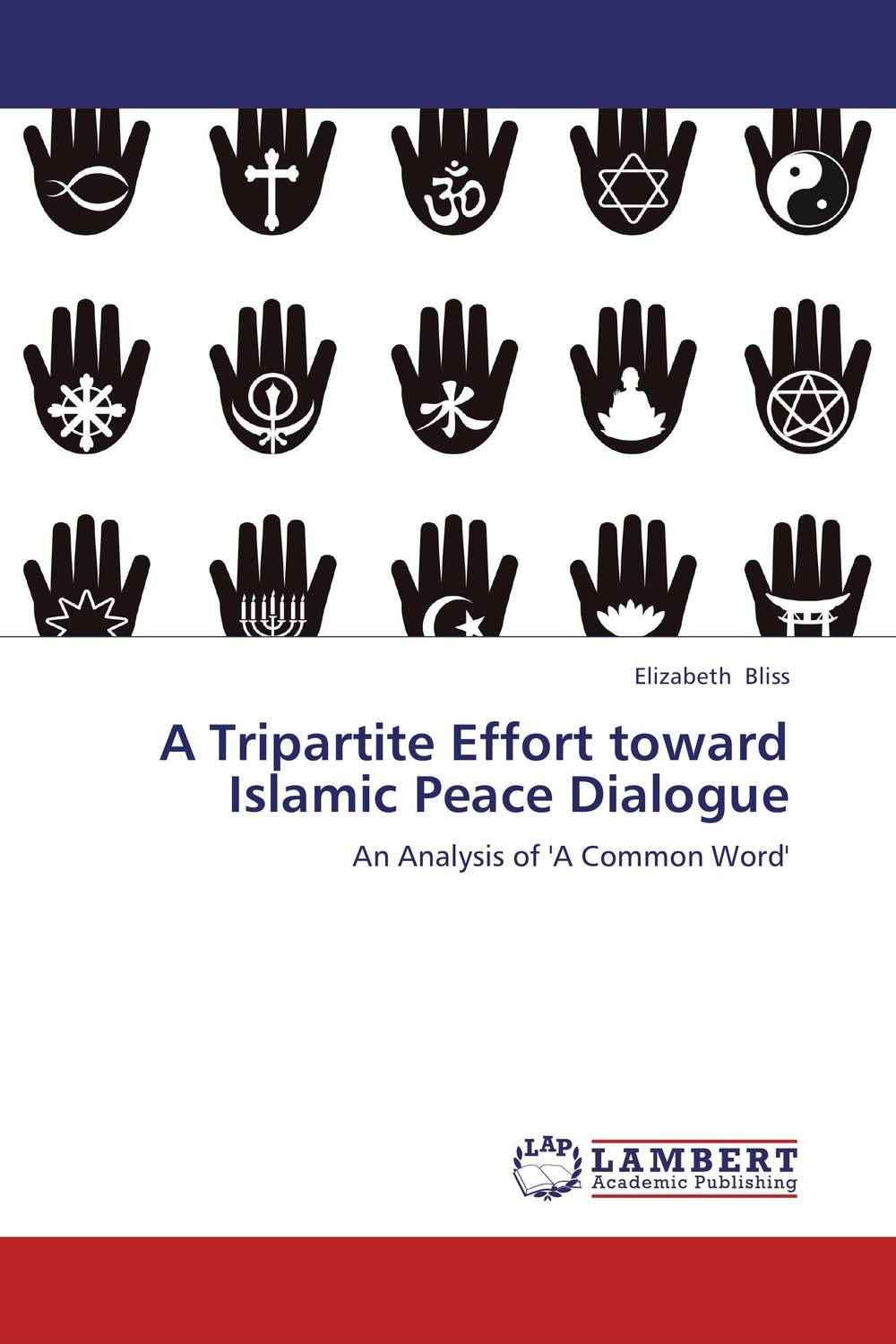 A Tripartite Effort toward Islamic Peace Dialogue a lingis community of those who have nothing in common