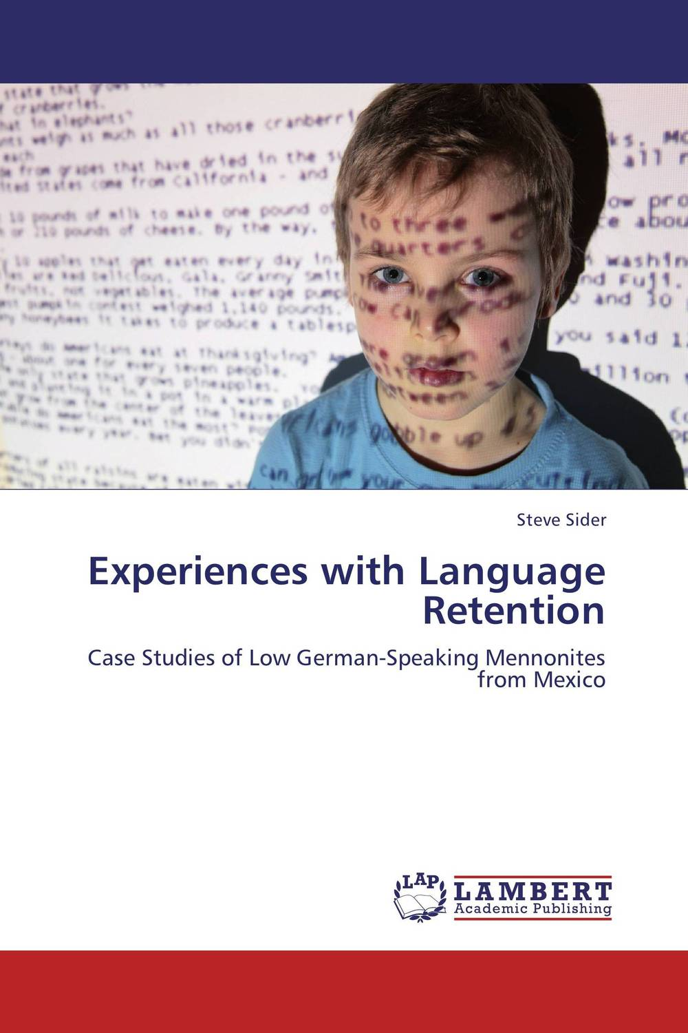 Experiences with Language Retention laura – a case for the modularity of language