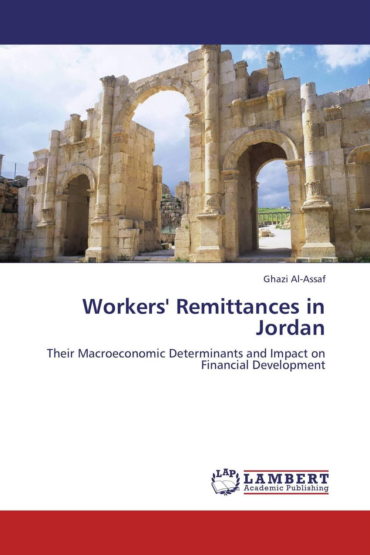 Workers' Remittances in Jordan ghazi al assaf workers remittances in jordan