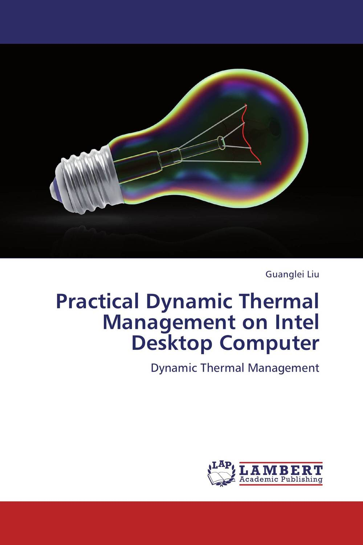 Practical Dynamic Thermal Management on Intel Desktop Computer practical global optimization computing methods in molecular modelling