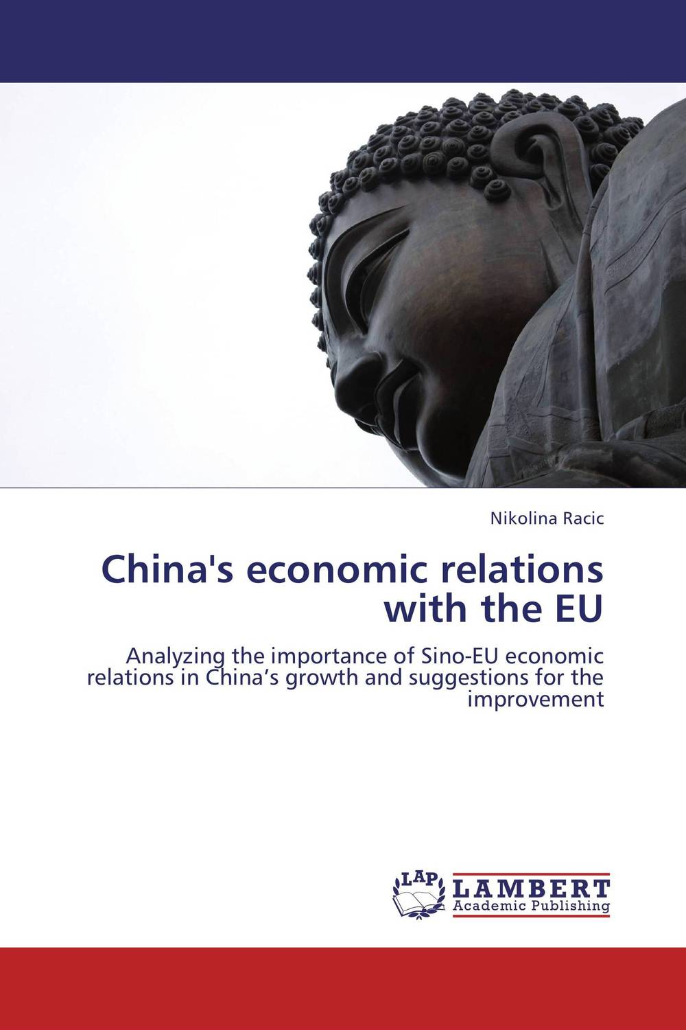 China's economic relations with the EU influence of economic relations on bilateral relations