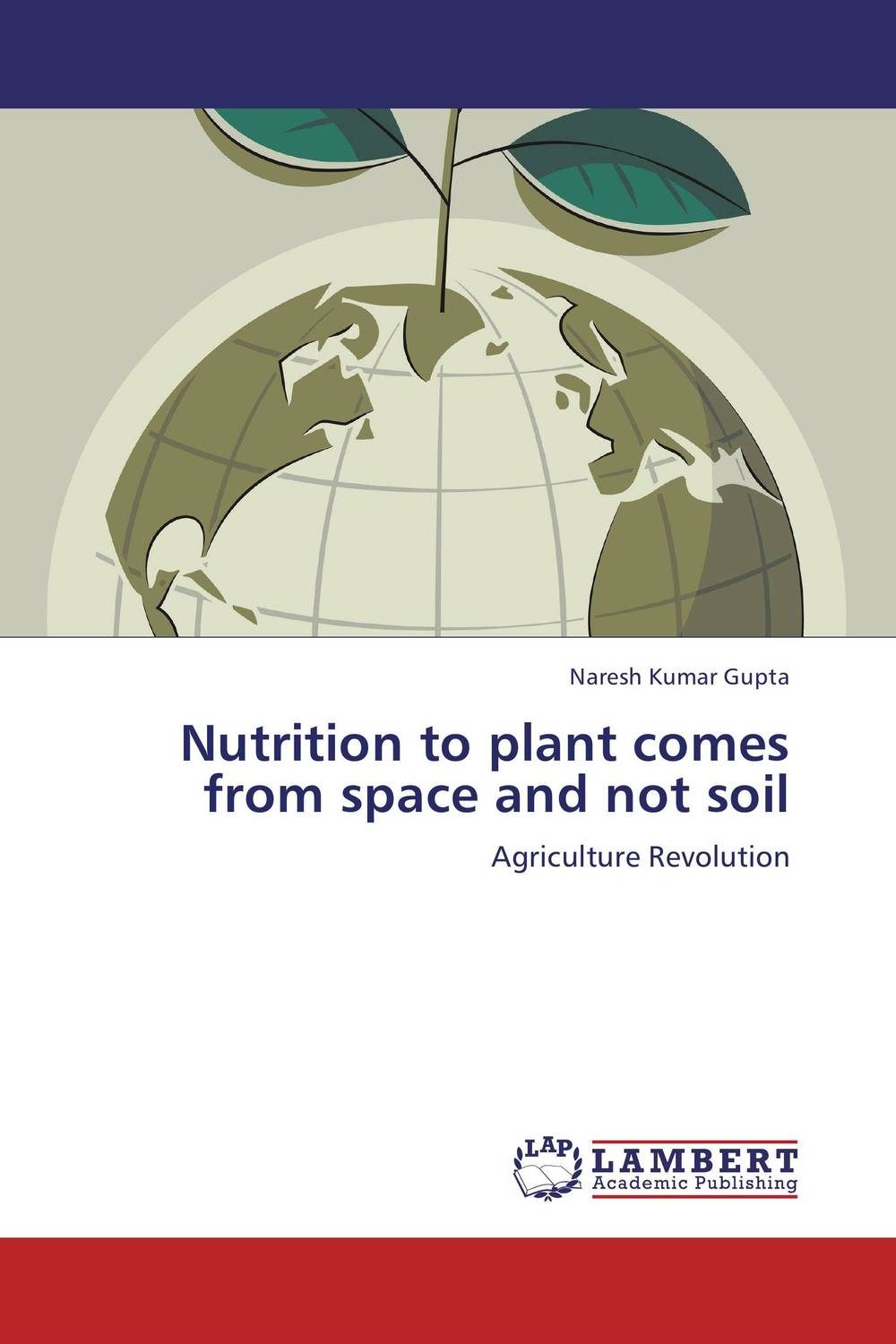 Nutrition to plant comes from space and not soil farmers response to integrated plant nutrition system