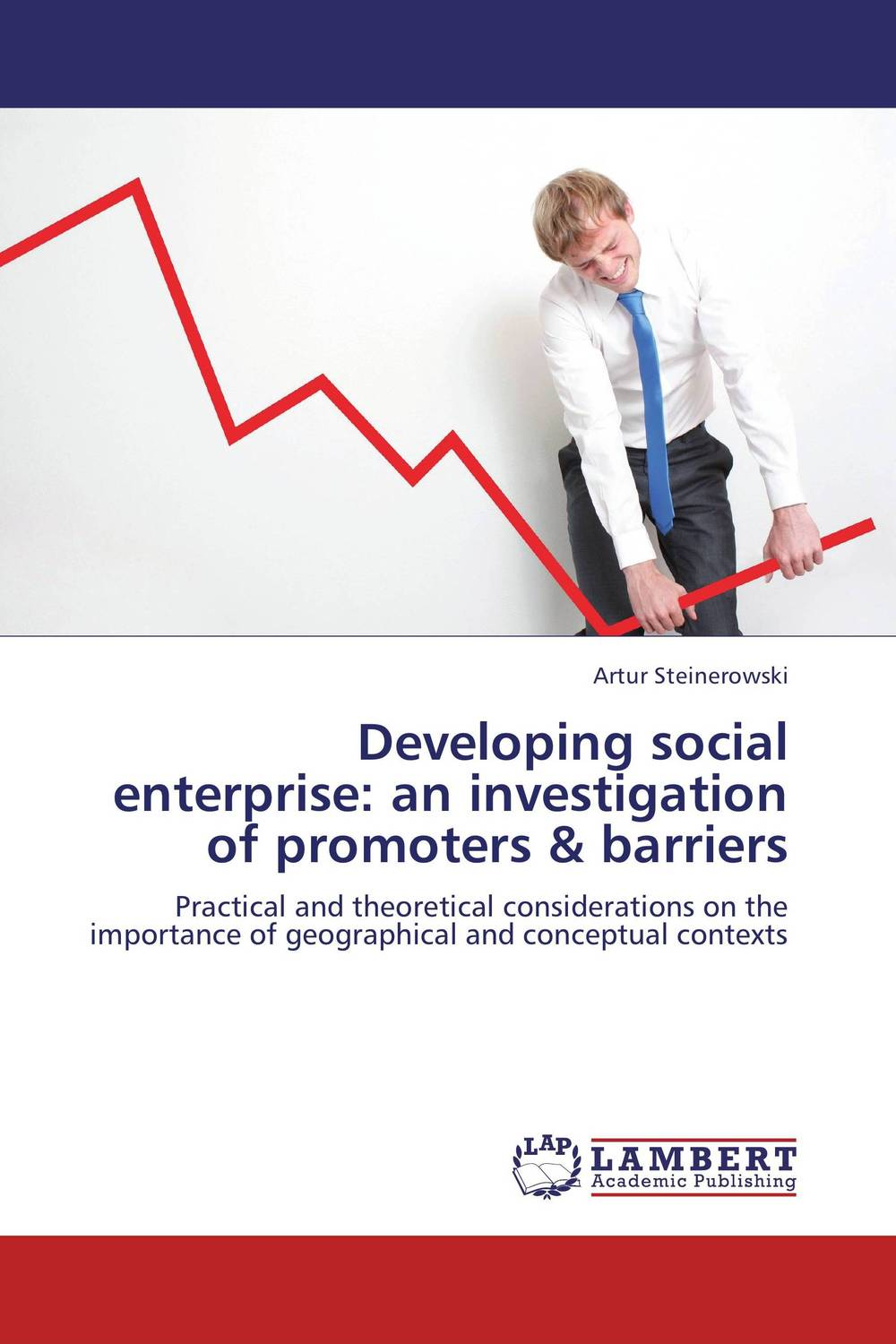 Developing social enterprise: an investigation of promoters & barriers promoting social change in the arab gulf
