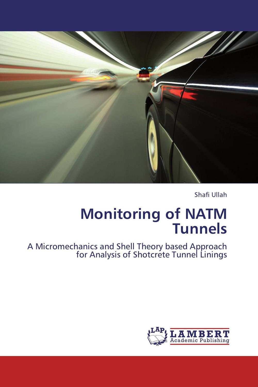 Monitoring of NATM Tunnels kinematics