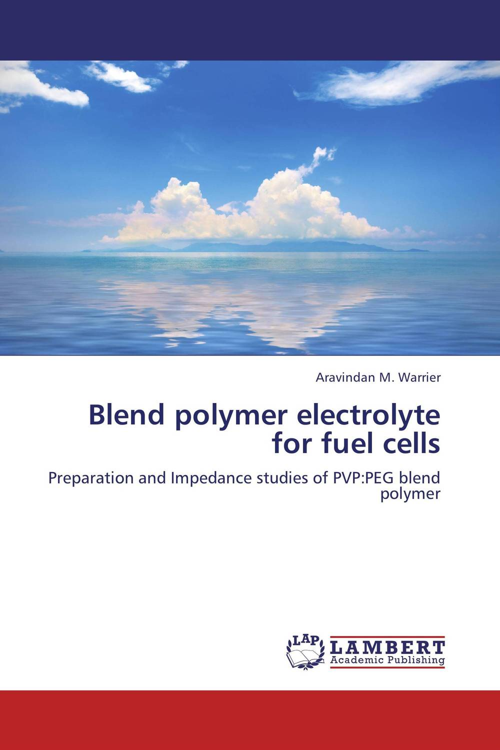 Blend polymer electrolyte for fuel cells rakesh kumar balbir singh kaith and anshul sharma psyllium based polymer and their salt resistant swelling behaviour