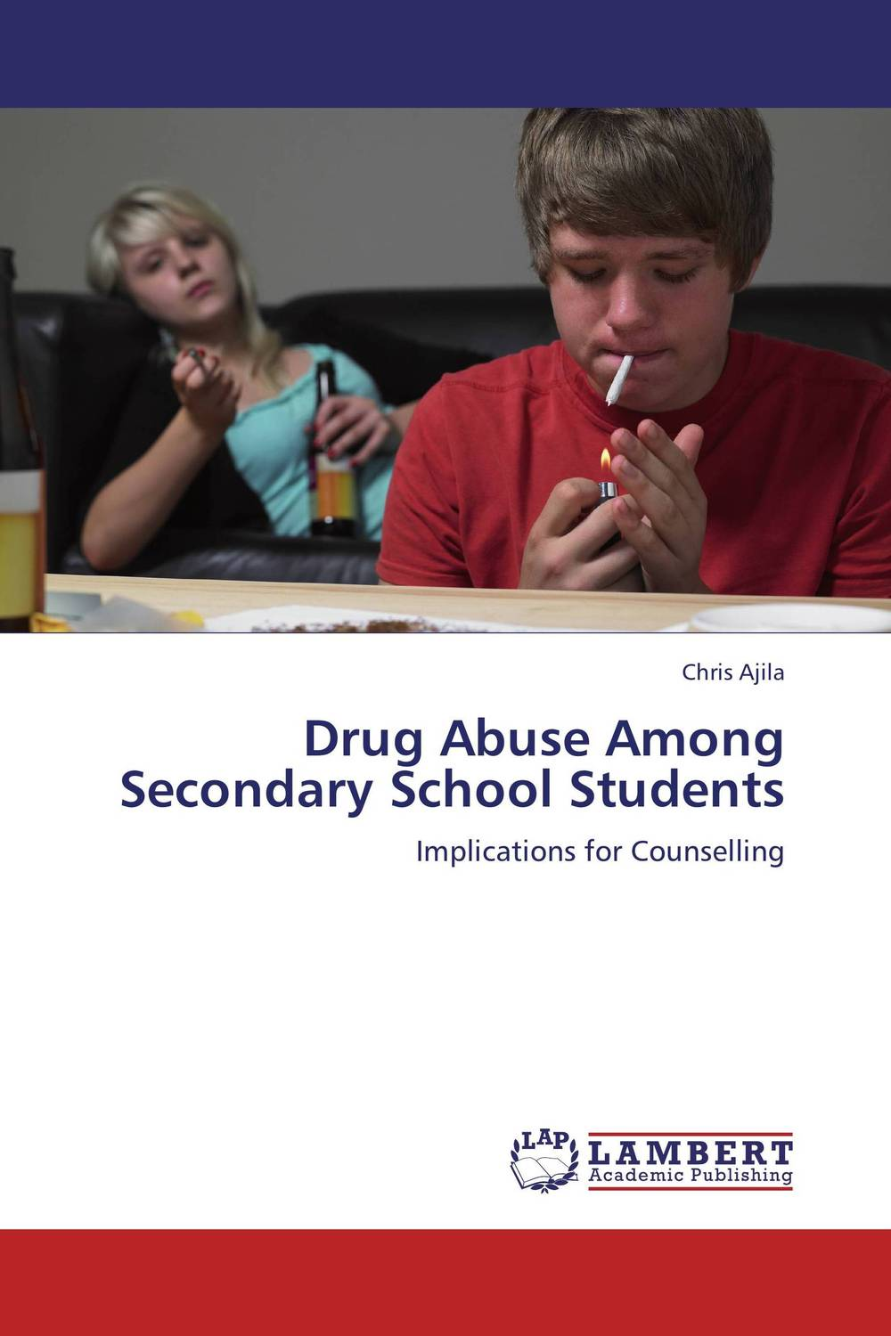 Drug Abuse Among Secondary School Students role of school leadership in promoting moral integrity among students
