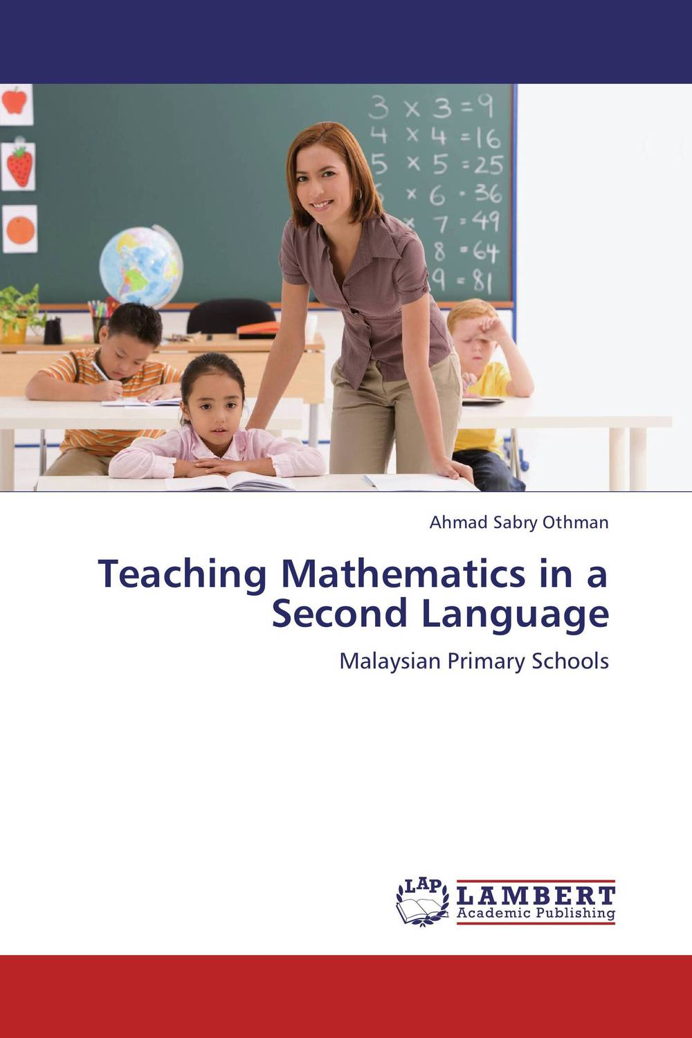 Teaching Mathematics in a Second Language use of role plays in teaching english in primary schools