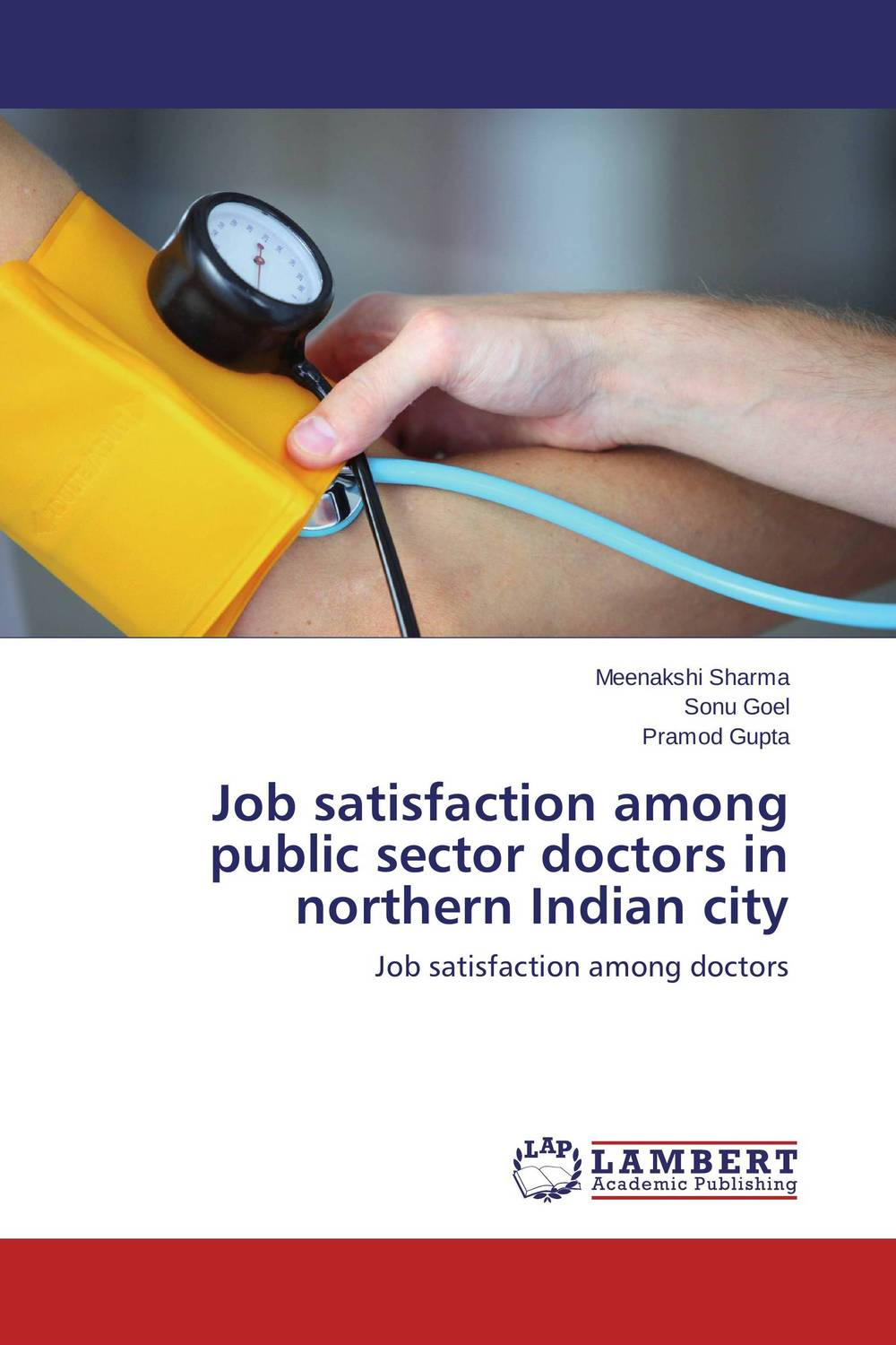 Job satisfaction among public sector doctors in northern Indian city burnout ways of coping and job satisfaction among doctors