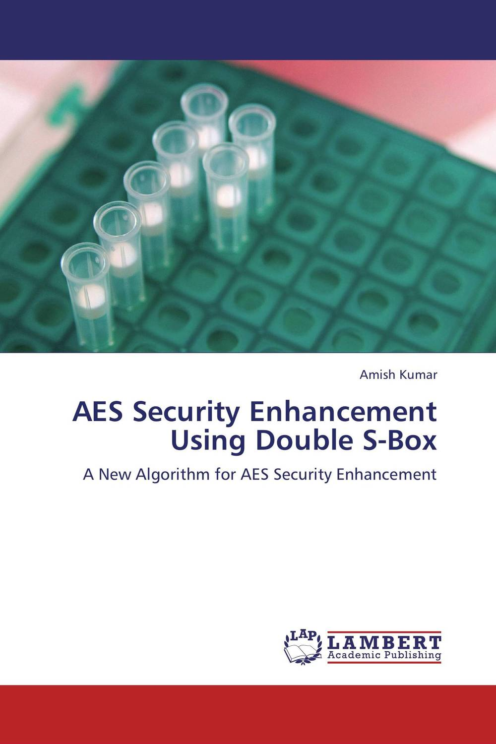 AES Security Enhancement Using Double S-Box jaydeb bhaumik and satyajit das substitution permutation network type block cipher