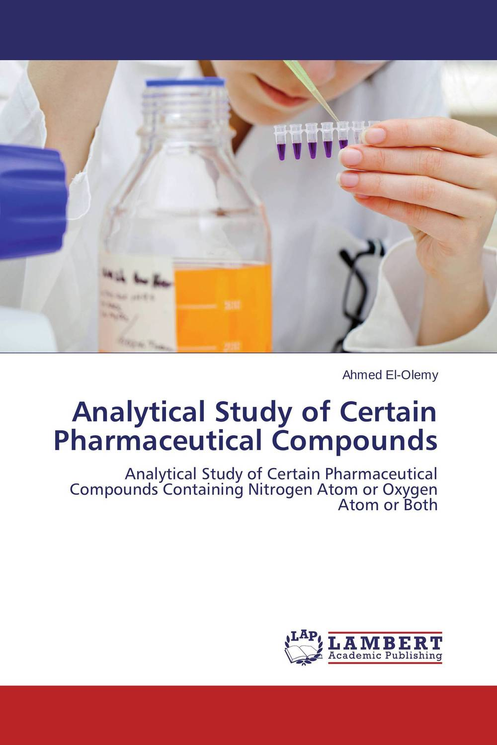 Analytical Study of Certain Pharmaceutical Compounds marine pharmaceutical compounds